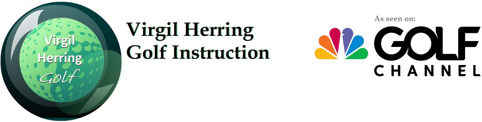 Virgil Herring Golf Instruction